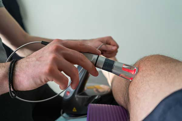 Cold Laser Therapy  East Brunswick, NJ