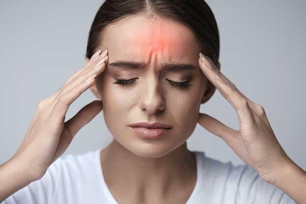 headaches migraines  East Brunswick, NJ